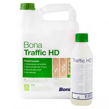 Bona Traffic HD matt 4,95 Liter